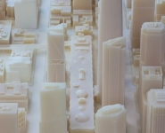 future-skyline-of-san-francisco-architecture-model